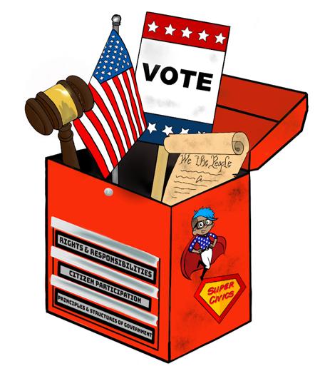 super civics toolbox